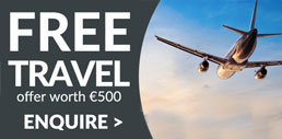 Free Travel Package