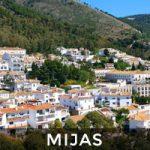 Mijas Properties
