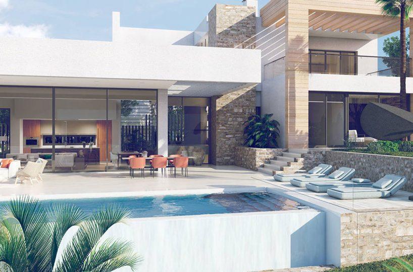 Anamaya Villas Marbella