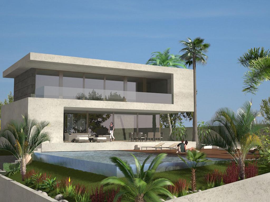 Villas Gardenias