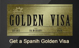Spanish Golden Visa