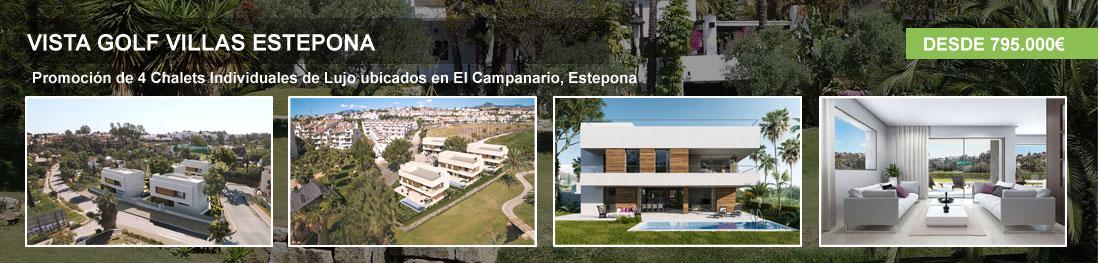 Vista Golf Villas Español